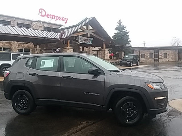 latitude product sport leasing jeep compass sales professionals